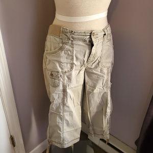 Sonoma Capri Pants Size 12